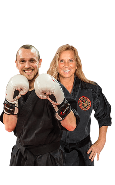 Elite Force Martial Arts Owners