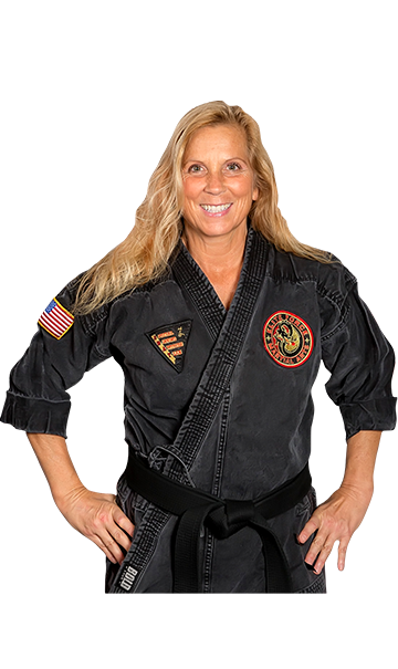 Elite Force Martial Arts Owner