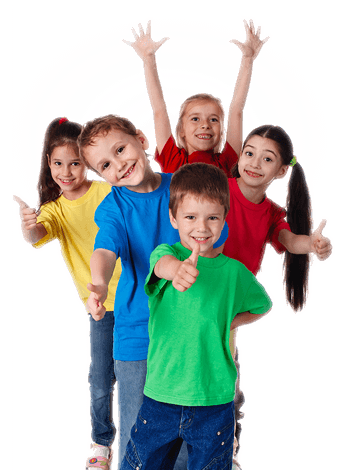 Just 4 Kids at Elite Force Martial Arts