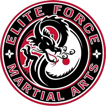 Elite Force Martial Arts Logo
